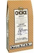 Abbildung von 10 Kg Nutro Choice Adult Light Lamm Reis...