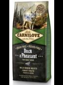 Carnilove Adult Duck / Pheasant 12 kg carnilove-adult-duck-pheasant-12-kg