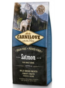 Carnilove Adult Salmon 12 kg carnilove-adult-salmon-12-kg