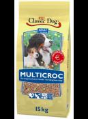 Classic Dog Multicroc 15 kg classic-dog-multicroc-15-kg