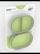 Sureflap Surefeed Ersatznpfe und Matte - Grn sureflap-surefeed-accessoire-set-groen