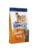 Abbildung von 10 kg Happy Cat Adult Atlantik Lachs...