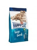 Abbildung von 10 kg Happy Cat Adult Large Breed...