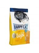 Abbildung von 10 kg Happy Cat Adult Light...