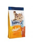 Abbildung von 10 kg Happy Cat Indoor Adult Atlantik Lachs...