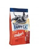 Abbildung von 10 kg Happy Cat Indoor Adult Voralpen Rind...