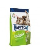 Abbildung von 10 kg Happy Cat Indoor Adult Weide Lamm...