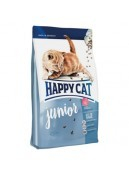 Abbildung von 10 kg Happy Cat Junior...