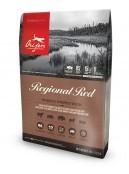 11.4 kg Orijen Regional Red Hund orijen-regional-red-11-4-kg