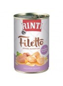 Rinti Filetto Huhn und Schinken in Sauce 12 x 420 gr RINTI-Filetto-Huhn-und-Schinken-in-Sauce-6-x-420-g