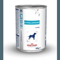 royal canin hypoallergenic hund 12x400 gram veterinary diet. Black Bedroom Furniture Sets. Home Design Ideas