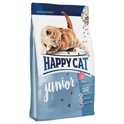 10 kg happy cat junior. Black Bedroom Furniture Sets. Home Design Ideas