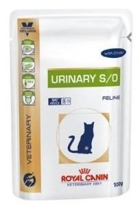 royal canin urinary s o huhn katze 12x100 gr veterinary diet. Black Bedroom Furniture Sets. Home Design Ideas