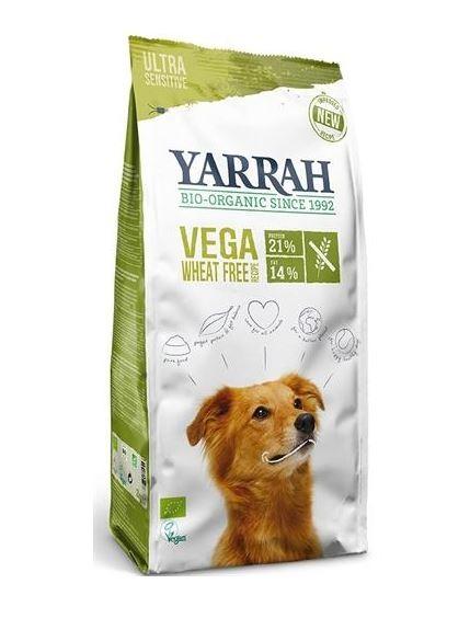 10 kg yarrah hund bio vega ultra sensitive. Black Bedroom Furniture Sets. Home Design Ideas